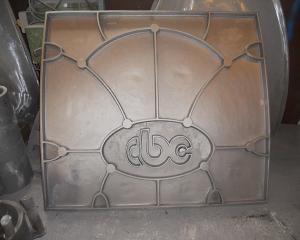 Prototype Aluminium grande dimension